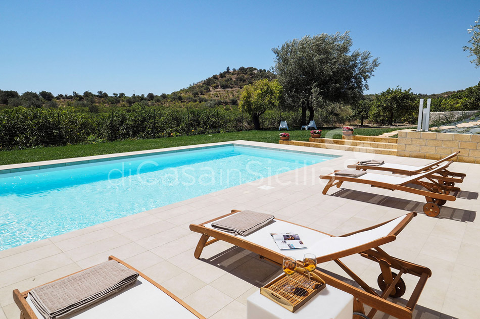 Holiday villas apartments near Noto | Di Casa in Sicilia - 1