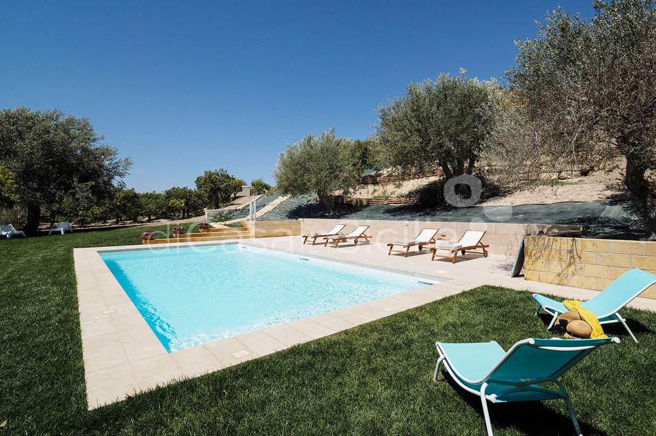 Holiday villas apartments near Noto | Di Casa in Sicilia - 3