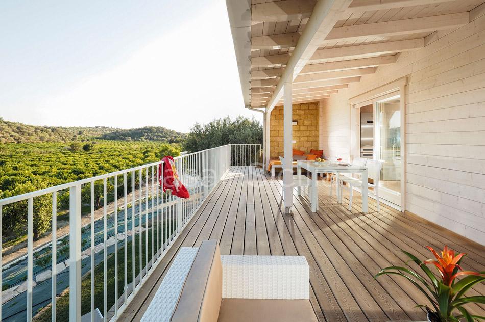 Holiday villas apartments near Noto | Di Casa in Sicilia - 5