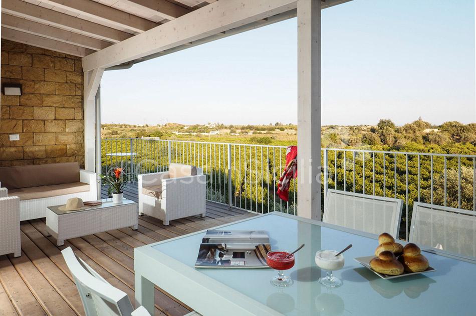 Holiday villas apartments near Noto | Di Casa in Sicilia - 7
