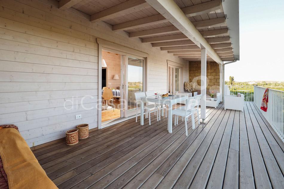 Holiday villas apartments near Noto | Di Casa in Sicilia - 8