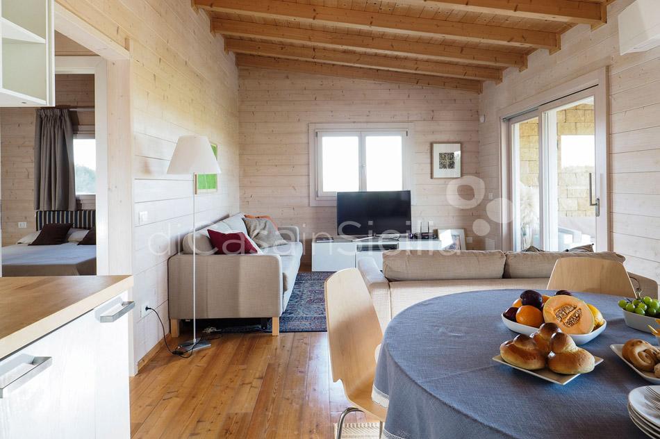 Holiday villas apartments near Noto | Di Casa in Sicilia - 13