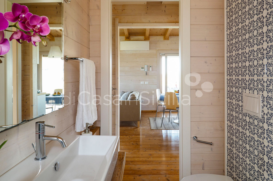 Holiday villas apartments near Noto | Di Casa in Sicilia - 18