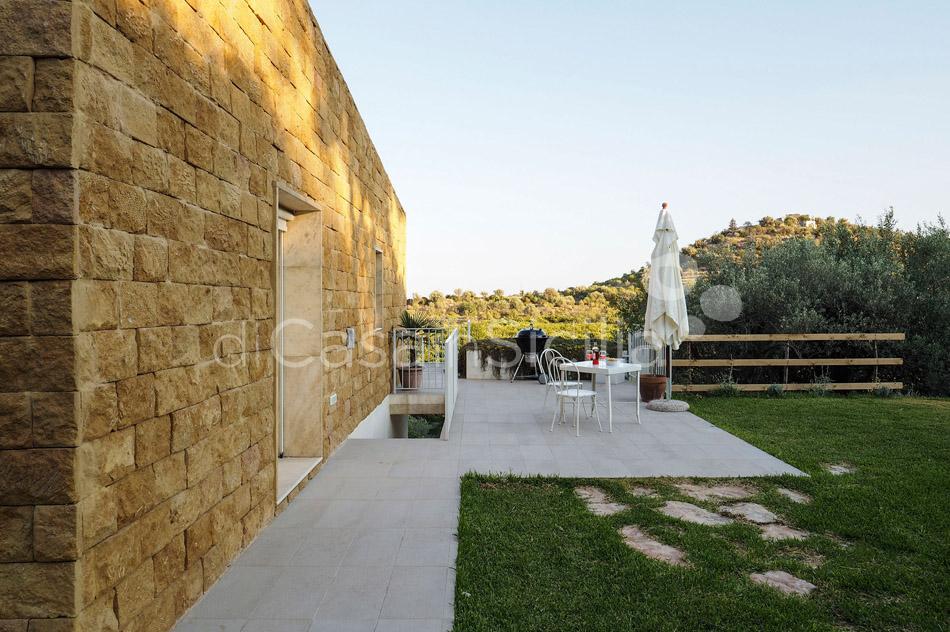 Holiday villas apartments near Noto | Di Casa in Sicilia - 23