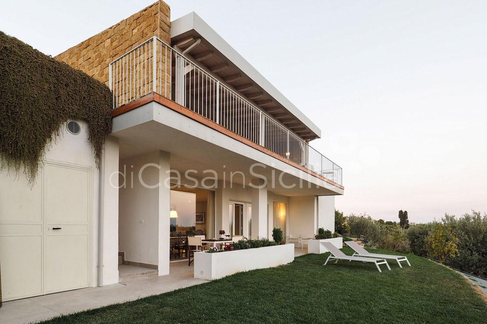 Holiday villas apartments near Noto | Di Casa in Sicilia - 25
