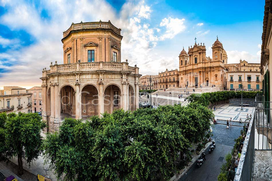Holiday villas apartments near Noto | Di Casa in Sicilia - 29