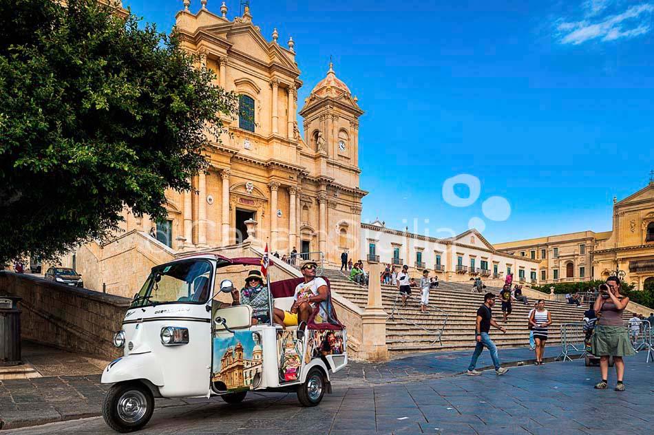Holiday villas apartments near Noto | Di Casa in Sicilia - 30