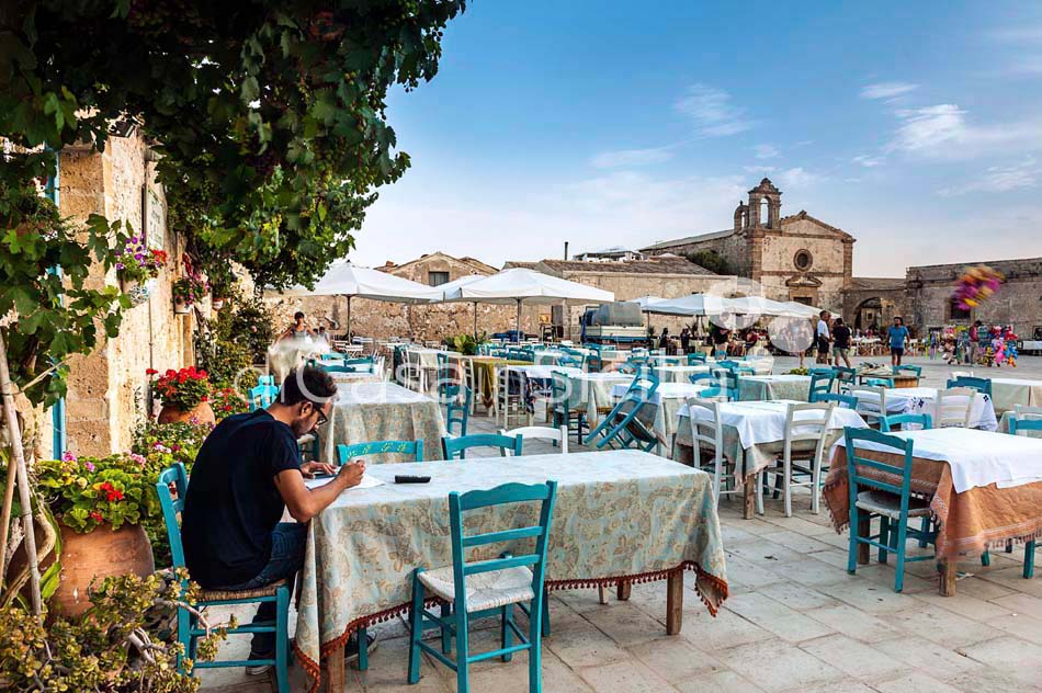 Holiday villas apartments near Noto | Di Casa in Sicilia - 31