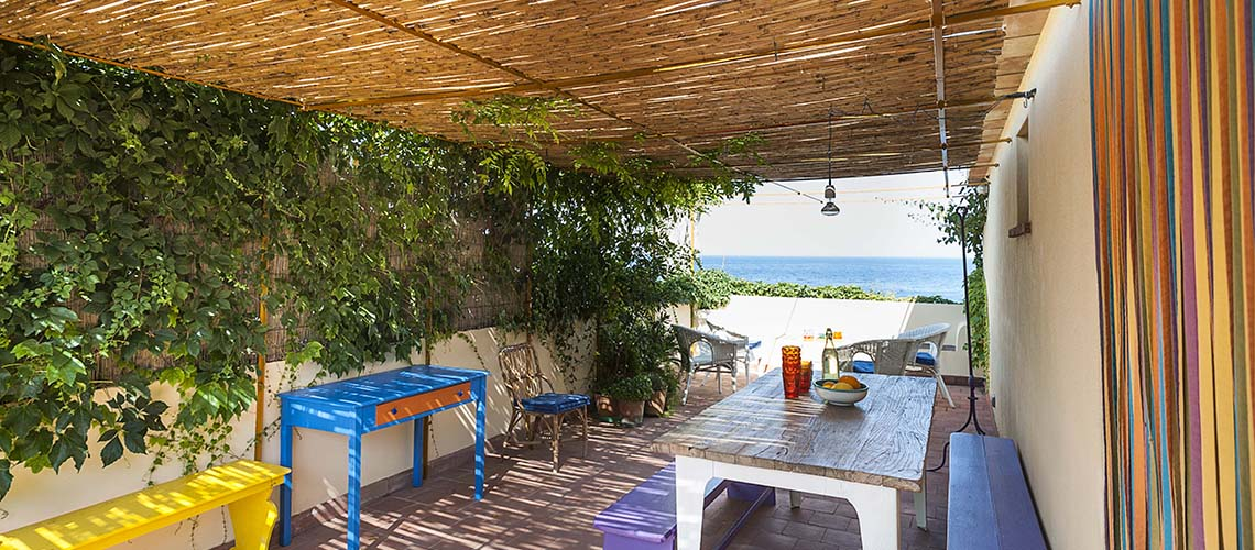 Sea-front homes in authentic fishing village, Ionian Riviera|Di Casa in Sicilia - 27
