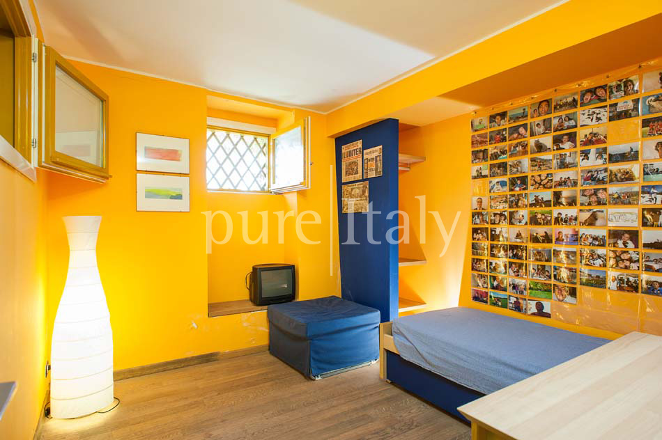 Holiday homes on the seafront on Sicily's east coast |Pure Italy - 22