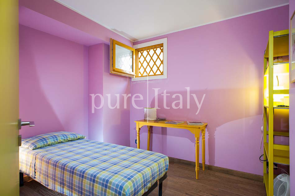 Holiday homes on the seafront on Sicily's east coast |Pure Italy - 23