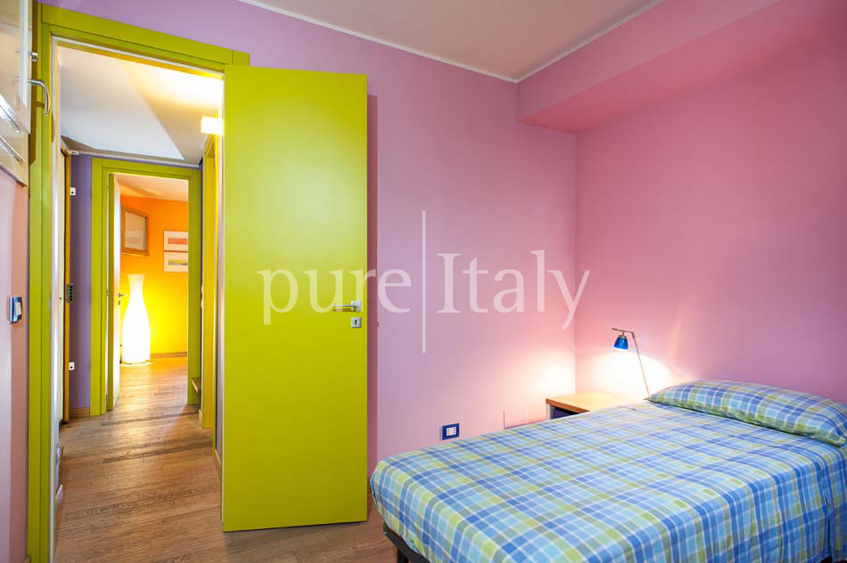 Holiday homes on the seafront on Sicily's east coast |Pure Italy - 24