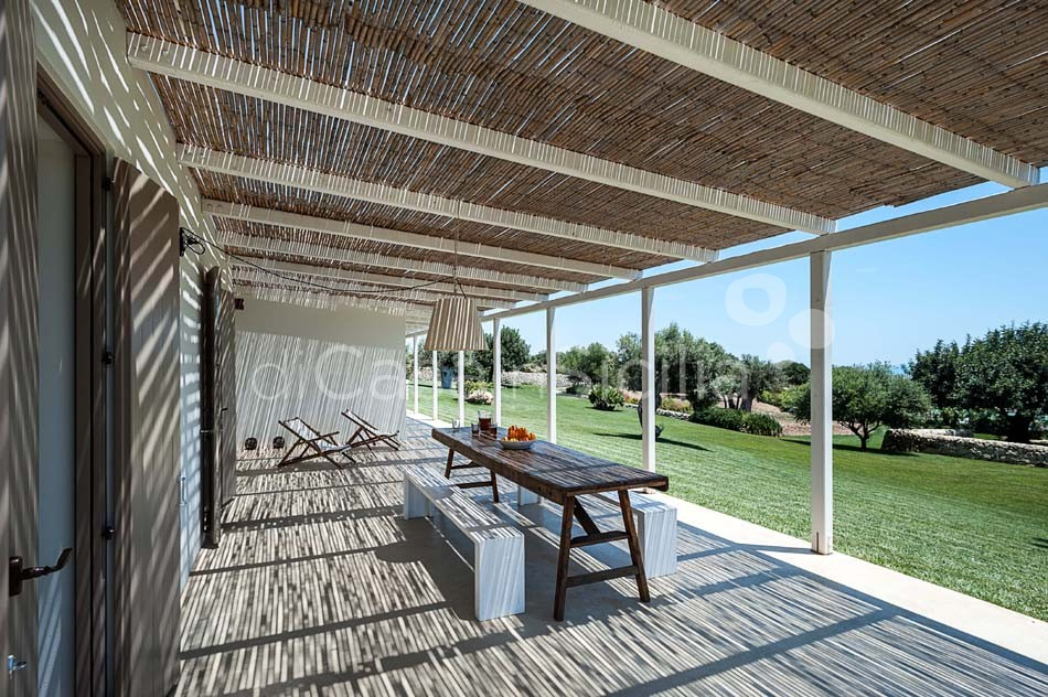 Villas with pool near Scicli, Val di Noto | Di Casa in Sicilia - 10