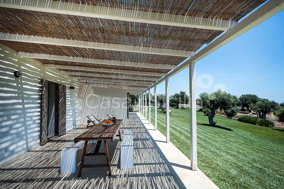 Villas with pool near Scicli, Val di Noto | Di Casa in Sicilia - 11