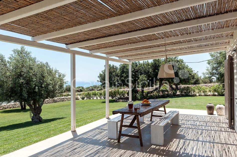 Villas with pool near Scicli, Val di Noto | Di Casa in Sicilia - 12