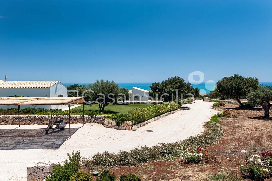 Villas with pool near Scicli, Val di Noto | Di Casa in Sicilia - 25