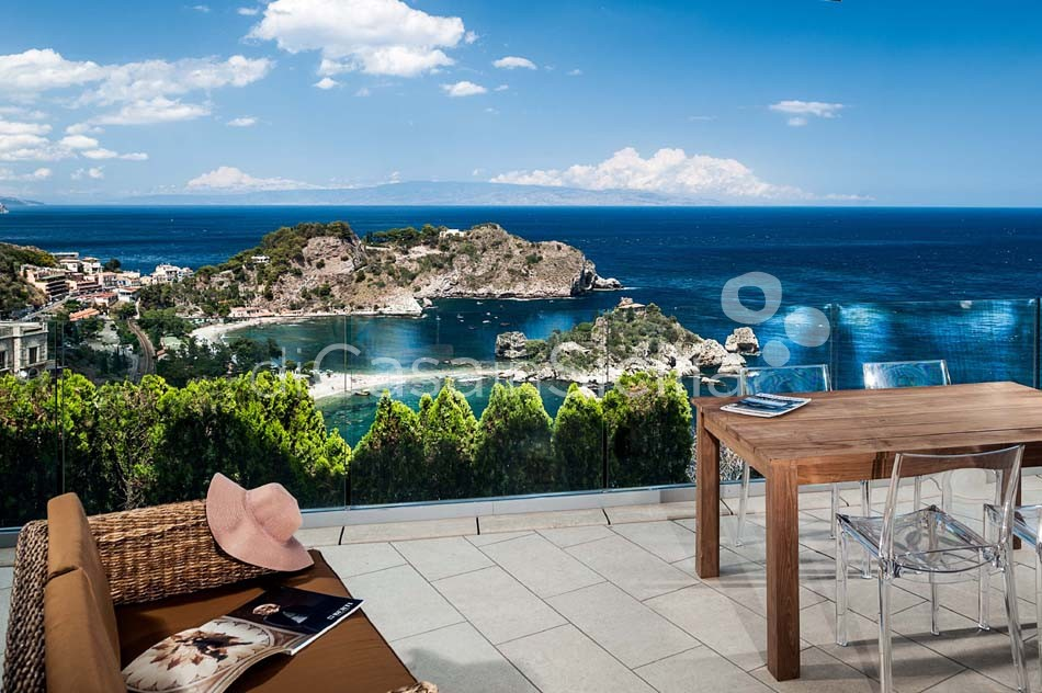Isola Bella 2 Appartamento di Lusso in affitto Taormina Sicilia - 0
