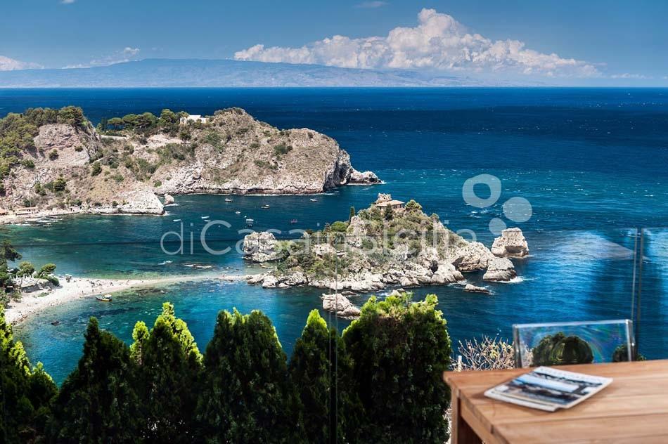 Isola Bella 2 Appartamento di Lusso in affitto Taormina Sicilia - 1