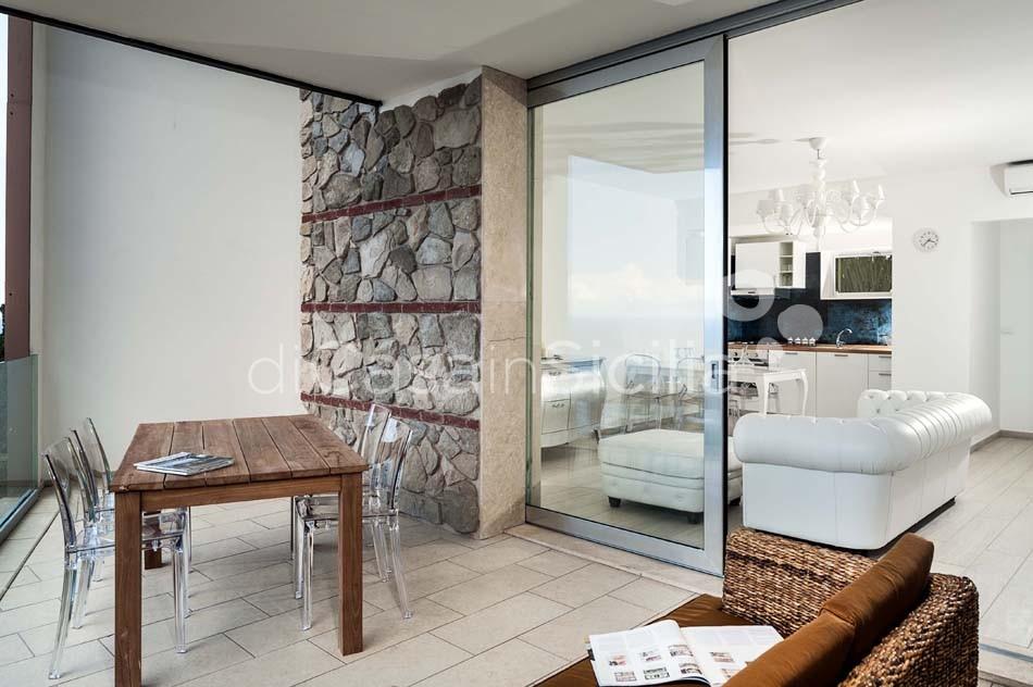 Isola Bella 2 Appartamento di Lusso in affitto Taormina Sicilia - 4