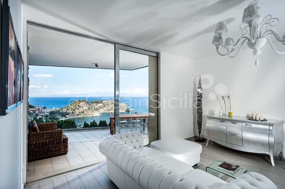 Isola Bella 2 Appartamento di Lusso in affitto Taormina Sicilia - 5