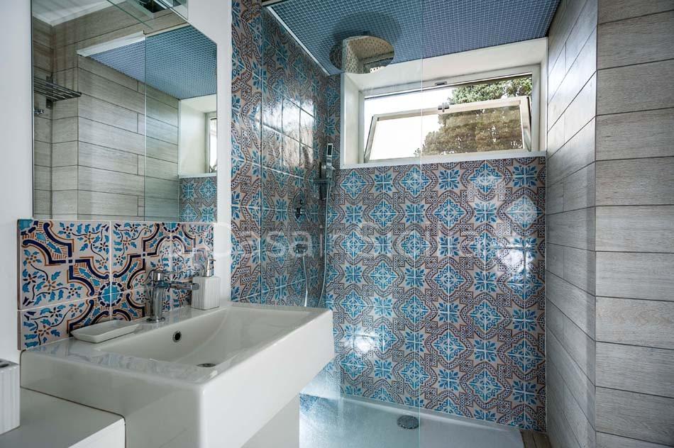 Isola Bella 2 Appartamento di Lusso in affitto Taormina Sicilia - 17