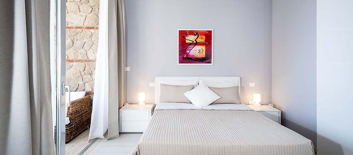Isola Bella 4 Appartamento di Lusso Vista Mare Taormina Sicilia - 32