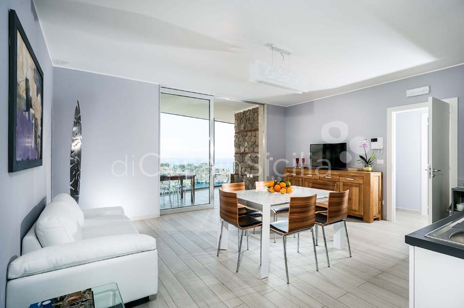 Isola Bella 4 Appartamento di Lusso Vista Mare Taormina Sicilia - 4
