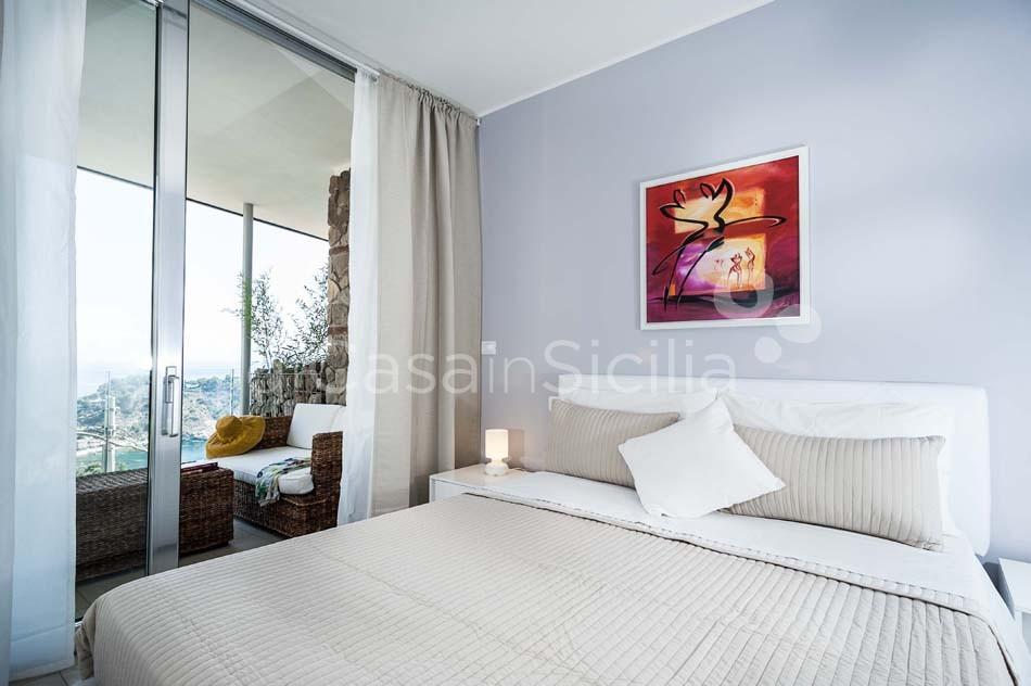 Isola Bella 4 Appartamento di Lusso Vista Mare Taormina Sicilia - 9