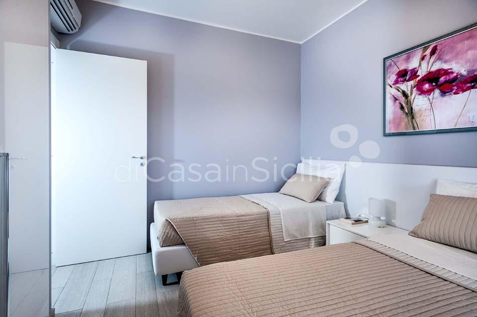Isola Bella 4 Appartamento di Lusso Vista Mare Taormina Sicilia - 13