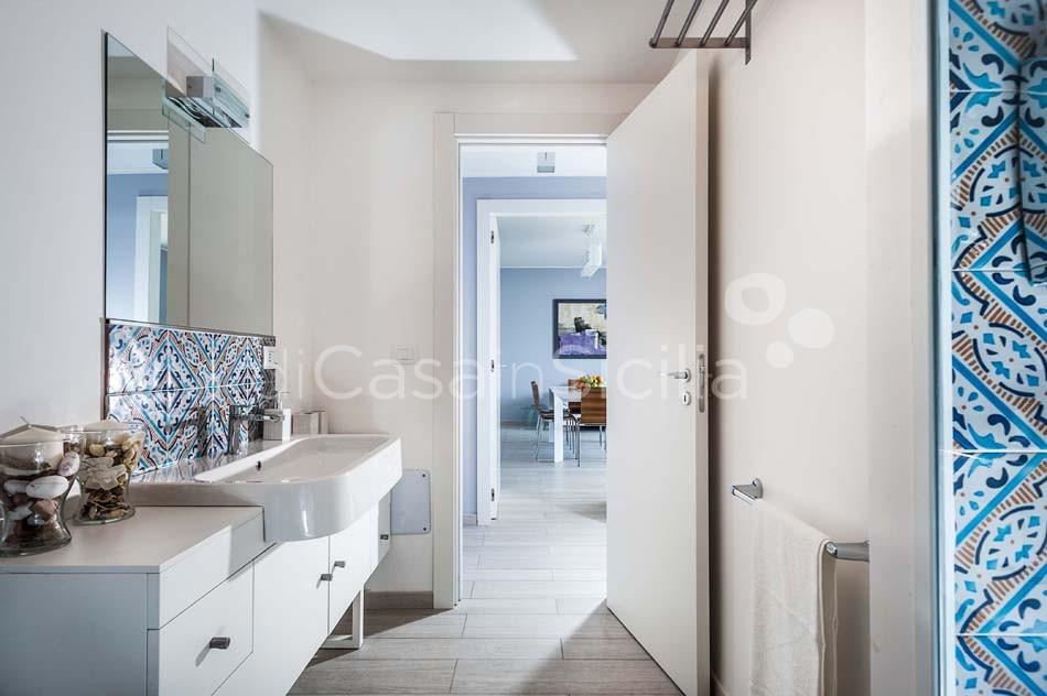 Isola Bella 4 Appartamento di Lusso Vista Mare Taormina Sicilia - 15