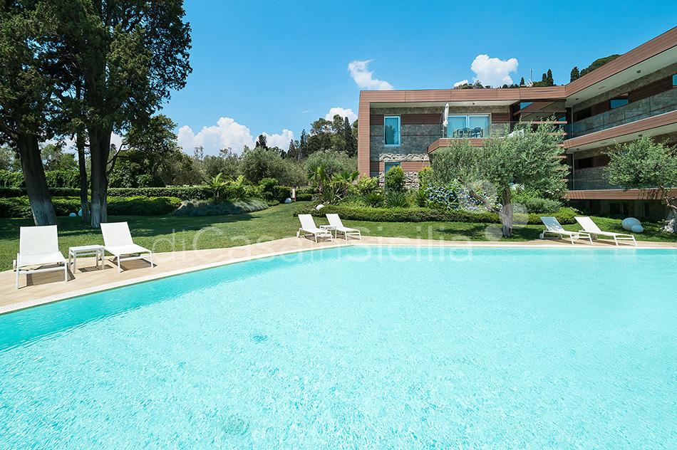 Isola Bella 4 Appartamento di Lusso Vista Mare Taormina Sicilia - 20