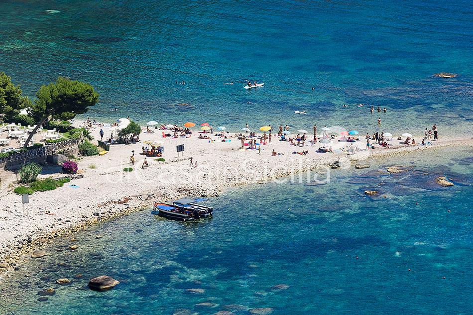 Isola Bella 4 Appartamento di Lusso Vista Mare Taormina Sicilia - 22
