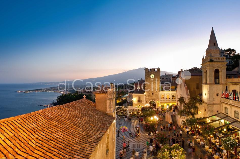 Isola Bella 4 Appartamento di Lusso Vista Mare Taormina Sicilia - 25